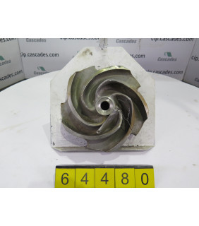 IMPELLER - GOULDS 3175 S - 3 X 6 - 14