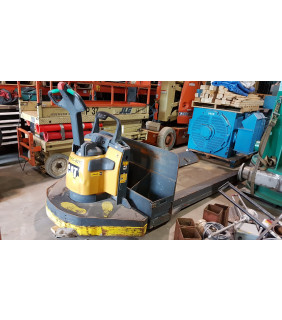 ELECTRIC ROLL HANDLERS - CATERPILLAR - WR6000