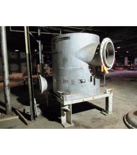 PRESSURE SCREEN - KADANT BLACK CLAWSON - UV-600