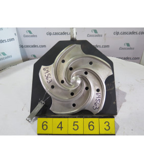 IMPELLER - GOULDS 3196 MT - 1.5 X 3 -13
