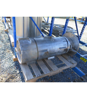 ROTOR DRUM - UPPER HOUSING - COMBISORTER - VOITH SULZER - SIZE 12