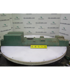 BASEPLATE - GOULDS