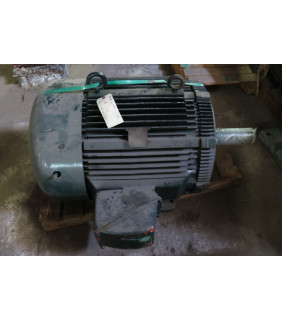 MOTOR - AC - WESTINGHOUSE 125 HP - 1800 RPM - 575 VOLTS