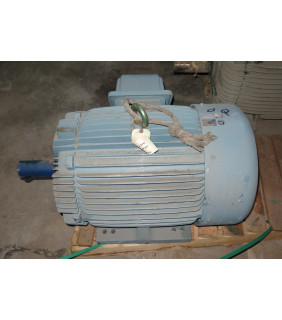MOTOR - AC - WESTINGHOUSE - 100 HP - 1800 RPM - 575 VOLTS