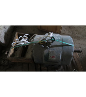 MOTOR - AC - G.E. - 40 HP - 1200 RPM - 575 VOLTS