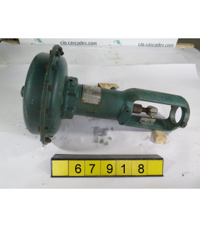 ACTUATOR - FISHER - 657-ED - USED