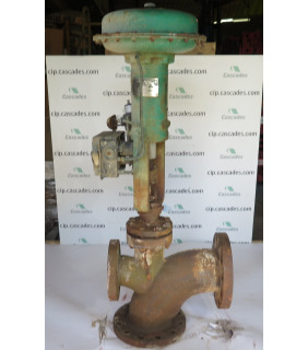"""1 OF 2 - Pre-Owned - THERMOCOMPRESSOR - ROSS MIDWEST FUTTON 6"""" - THERMOSYPHON 6-6-4 - FOR SALE"""