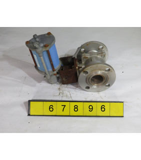 "BALL VALVE - NAQIP - 2"" - USED"
