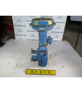 ACTUATOR - FISHER V100-1051 - USED
