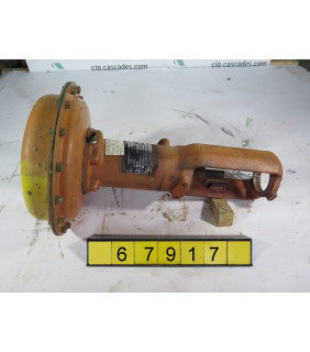 ACTUATOR - FISHER 657-A - USED