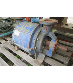 NASH VACUUM PUMP CL-701