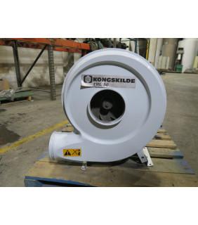 BLOWER - KONGSKLIDE - TRL-50 - KONGSLIDE - TRL 50 - 5 HP - 3450 RPM
