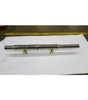 "SHAFT - REFINER - SPROUT-WALDRON - Twin-Flo III - R26EMIII - 26"""