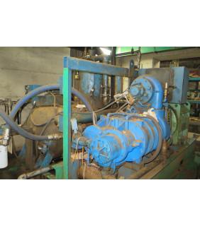 AIR COMPRESSOR - JOY - 300 HP - 1200 CFM - 2300 VOLTS