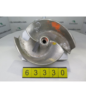 USED - GOULDS IMPELLER 3175 MT - 8 X 10 - 18H - FORE SALE