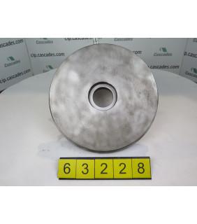 """BACK PLATE - GOULDS 3196 XLT - 13"""""""