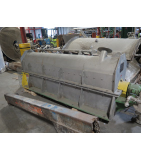 REJECT SORTER - RS2C - VOITH SULZER