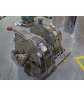 GEARBOX - FALK - 2080Y1-B - 300 HP - RATIO: 2.241 to 1