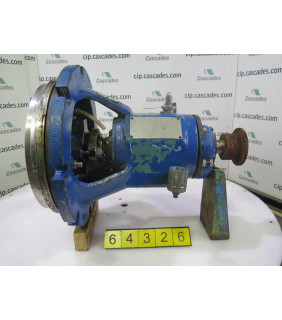 PUMP - ALLIS-CHALMERS PWO A1 - 6 X 3 - 14 - USED