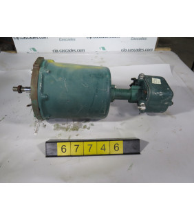 ACTUATOR - FISHER - 3570 - USED