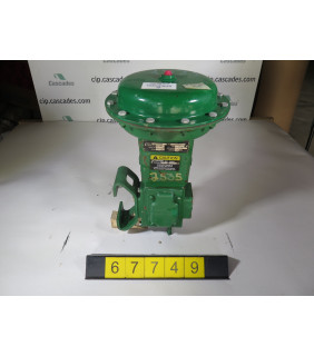 ACTUATOR - FISHER - 1051 - USED