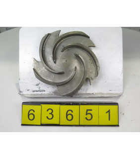 IMPELLER - GOULDS 3196 M - 1.5 X 3 - 10 - USED