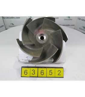 IMPELLER - GOULDS 3175 M - 8 X 10 - 14 - USED