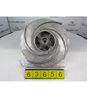 IMPELLER - AHLSTROM APT 33-4 - LOW PULSE - 6 X 4 - 16