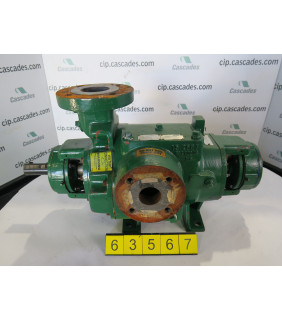 VACUMM PUMP - NASH - SC-2 - USED