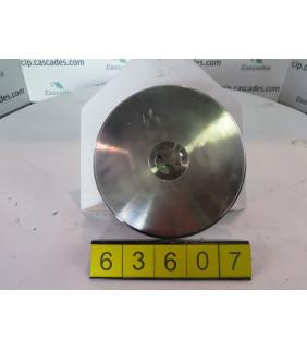 "BACK PLATE - GOULDS 3196 MT - 10"""
