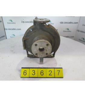VOLUTE - DURCO - MARK III - 1 X 1.5 - 8 - USED