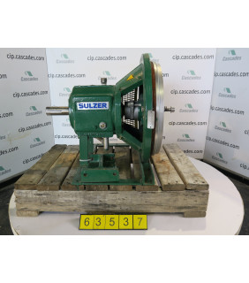 """PULL OUT - AHLSTROM - SULZER - APT33-4C - 16"""" - REFURBISHED ("""