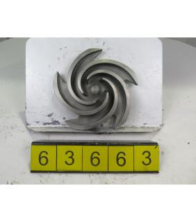 IMPELLER - GOULDS 3196 S - 1 X 1.5 - 8