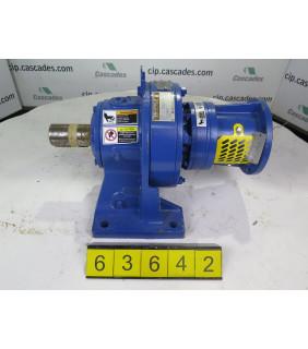 GEARBOX - SM-CYCLO CHHJ-6145Y-195
