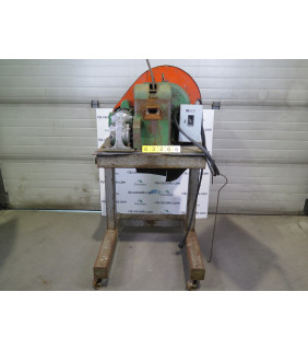 USED STRAP CHOPPER - FOR SALE
