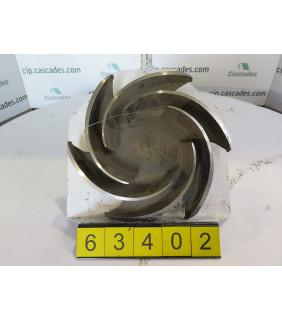 IMPELLER - GOULDS 3196 LT - 4 X 6 - 13 - USED