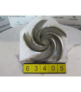 IMPELLER - GOULDS 3196 LT - 2 X 3 - 13 - STORE SURPLUS