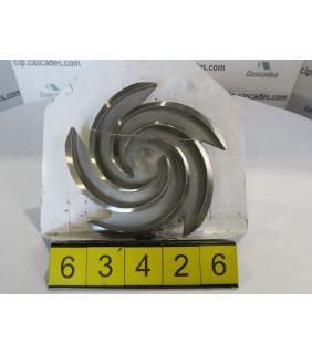 PELLER - GOULDS 3196 MT - 1 X 2 - 10 - STORE SURPLUS