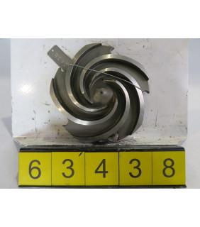 IMPELLER - GOULDS 3196 ST - 1 X 1.5 - 8 - STORE SURPLUS