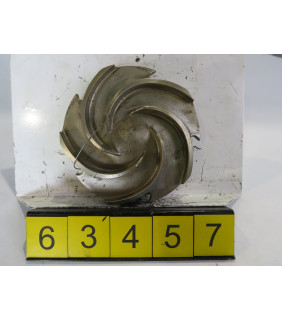 IMPELLER - GOULDS 3196 MT - 1.5 X 3 - 10 - USED