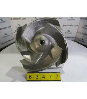 IMPELLER - GOULDS 3175 L - 10 X 12 - 22