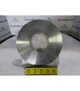 """DISCHARGE SIDE PLATE - GOULDS 3135 M - 16"""""""
