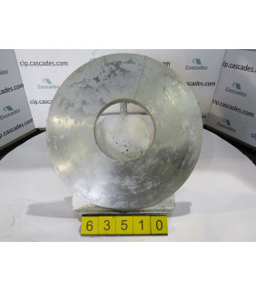 """DISHCARGE SIDE PLATE - GOULDS 3135 M - 20"""""""