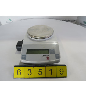 DIGITAL SCALE - OHAUS AR5120