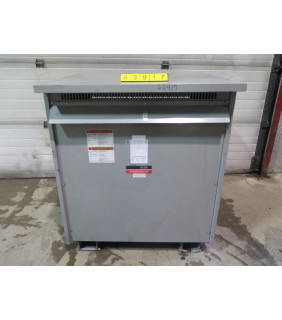 TRANSFORMER - REX POWER MAGNETICS-500 KVA - USED