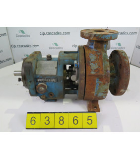 PUMP - PEERLESS STP - 1.5 X 3 - 6 - USED