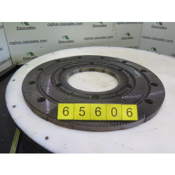 """REFINER PLATES - ANDRITZ - SPROUT - 26"""""""