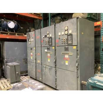 SWITCH - ALLEN-BRADLEY - AC - CENTERLINE - HVC