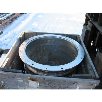 "BASKET SLOTED 0.010"" - FIBERPREP - CH5 - PRESSURE SCREEN BASKET"