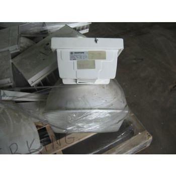 HOLOPHANE SUSPENDED METAL HALIDE LAMP LIGHT - LP2A400MHMT - TYPE: M59 -400W - 347V